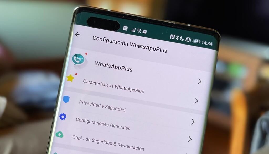 He usado WhatsApp Plus y no me han bloqueado la cuenta, pero eso no significa que sea recomendable