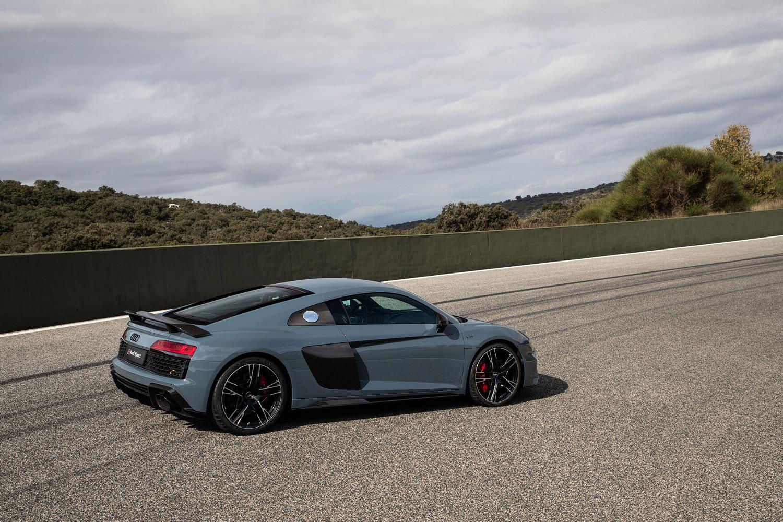 Foto de Audi R8 2019, toma de contacto (114/188)