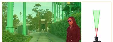 """La nueva tecnología """"zoom computacional"""" promete poder ajustar la composición de una fotografía a posteriori"""
