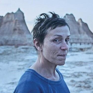 Frances McDormand, mucho más que una gran actriz que ha ganado cuatro Oscars