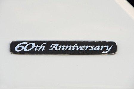 Toyota Land Cruiser edicion 60 aniversario