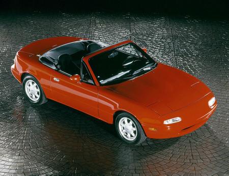 Mazda Miata Prototype