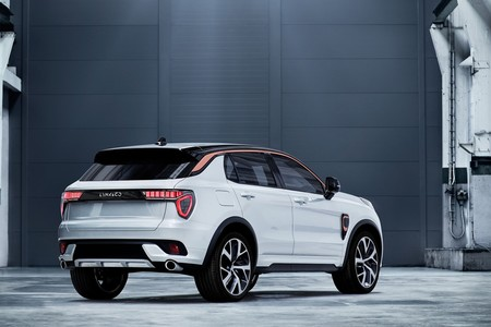 Geely Lynk Co 01 2