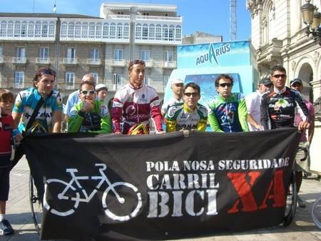 Petición Carril Bici