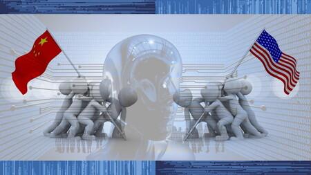 China ya ha derrotado a los EE.UU. en la guerra de la inteligencia artificial, según el dimitido jefe de software del Pentágono