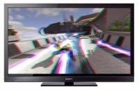 Sony colocará la tercera dimensión en su PS3 el 10 de junio pero solo para juegos