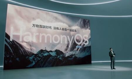 Huawei actualizará a HarmonyOS más de 100 dispositivos: los Mate y Nova cambiarán al nuevo sistema operativo antes de final de año