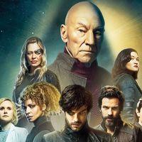 'Star Trek: Picard': las películas y episodios más recomendables que hay que ver para entender y disfrutar la nueva serie de la franquicia