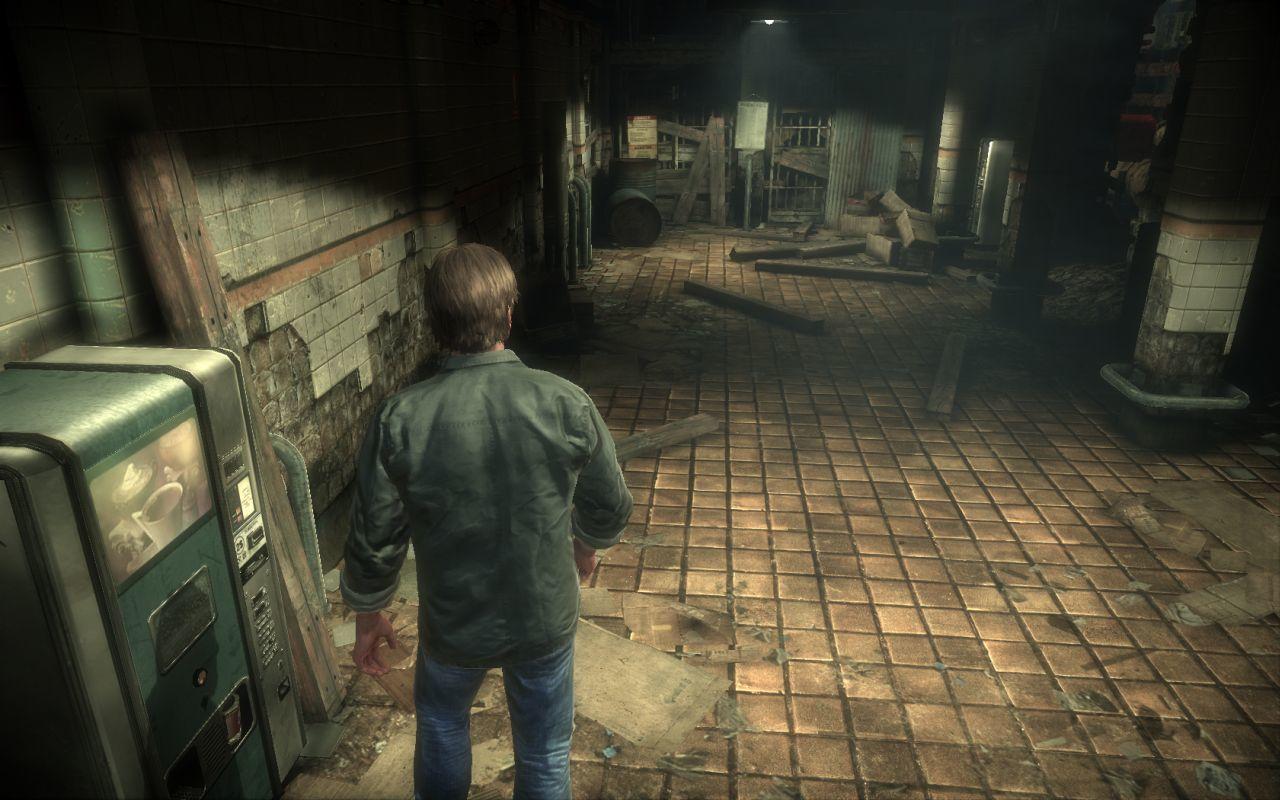 Foto de 'Silent Hill: Downpour', nuevas imágenes (02-20011) (9/10)