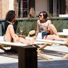 Foto 7 de 20 de la galería hotel-brummell en Trendencias Lifestyle