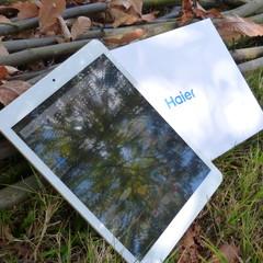 Foto 1 de 18 de la galería haier-pad-971-diseno en Xataka Android