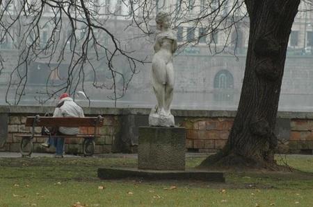 Praga: cinco parques imperdibles