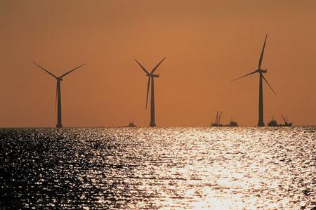La importancia de la energía eólica marina