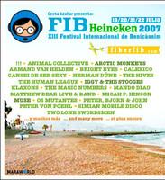 Los mejores festivales de verano 2007, parte 1