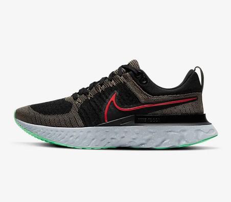 Zapatillas de running - Hombre Nike React Infinity Run Flyknit 2