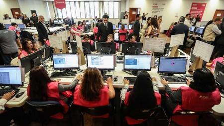 Las cuatro maneras más sencillas de seguir el PREP y conocer los resultados preliminares de la elección 2018 en México