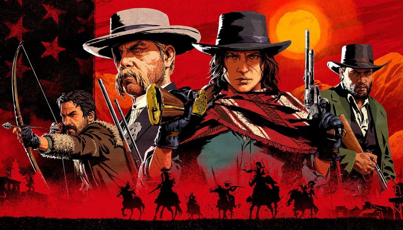 Análisis de Red Dead Redemption 2 para PC, el mejor western de todos los tiempos llega (¡por fin!) a...