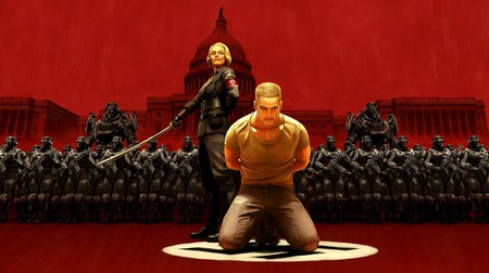 Wolfenstein II: The New Colossus confirma su lanzamiento en Nintendo Switch para el 29 de junio