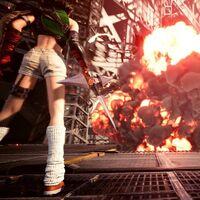 Consejos para Final Fantasy VII Remake INTERmission: cómo vencer a Gigantópodo