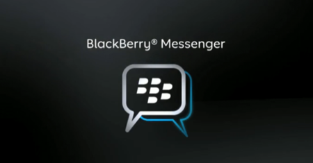 RIM lanza SDK para interactuar con BlackBerry Messenger