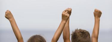 Nueve claves para reforzar la autoestima de los niños