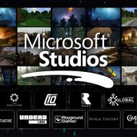 Microsoft compra Ninja Theory, Compulsion Games, Undead Labs, Playground Games y abre The Initiative [E3 2018]