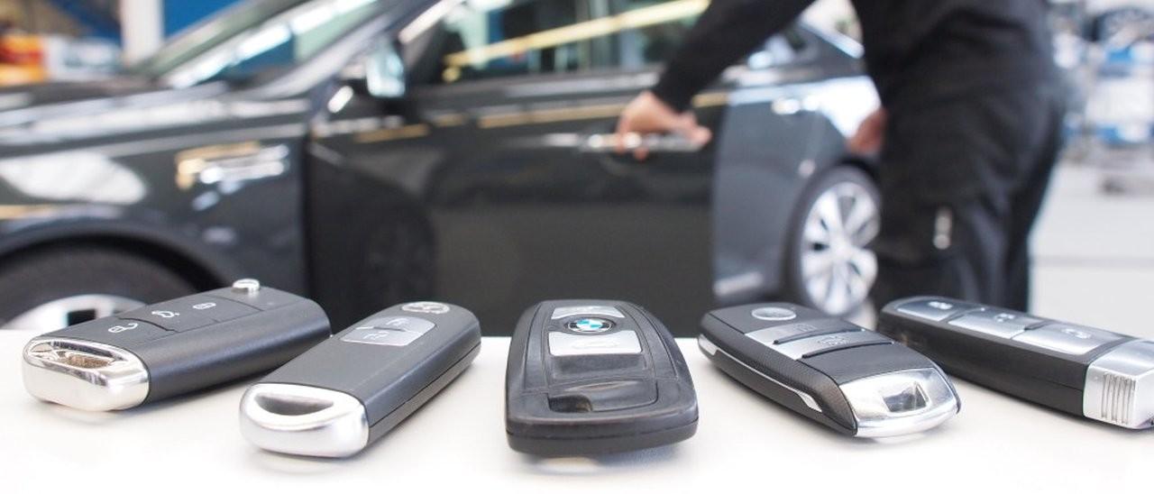 Robar un coche de arranque por botón es tan fácil como montar  amplificadores de señal 4834980e1652