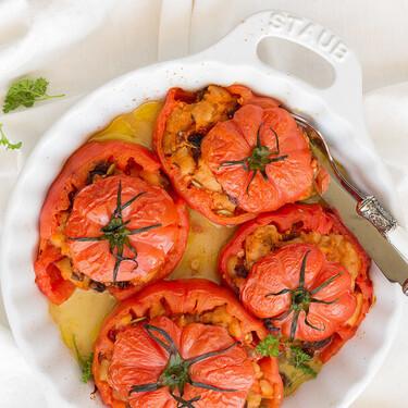 Recetas (híper) rápidas para seguir disfrutando del verano en el menú semanal del 30 de agosto