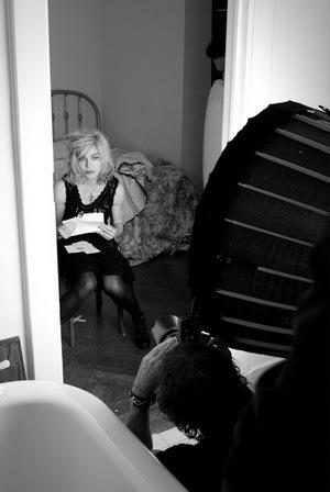 Foto de Nuevas fotos de Madonna para Dolce and Gabanna (1/5)