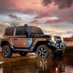 Foto 39 de 43 de la galería troller-tx4-el-rival-del-jeep-wrangler en Motorpasión México