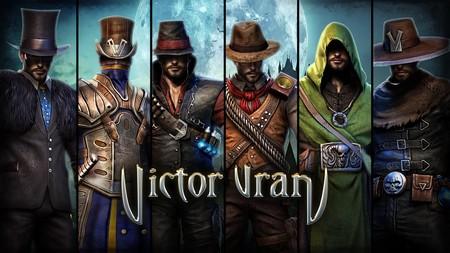 El RPG de acción Victor Vran: Overkill Edition nos invitará a cazar demonios este verano en Nintendo Switch