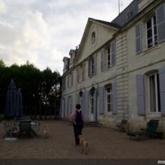 Foto 9 de 14 de la galería hoteles-bonitos-chateau-des-tourelles en Decoesfera
