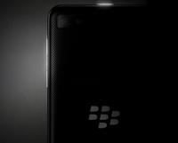 RIM nos regala una imagen oficial de su nuevo móvil con BlackBerry 10