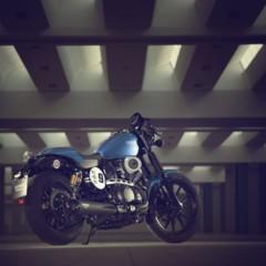 Foto 24 de 33 de la galería yamaha-xv950-racer en Motorpasion Moto