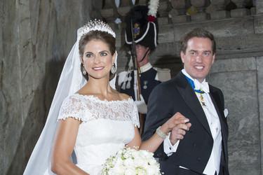 Las 10 mejoras bodas del 2013