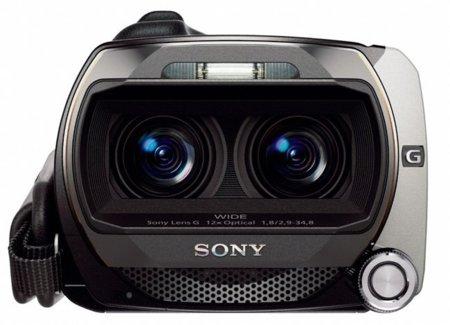 La Sony TD10E te mira con sus dos grandes ojos