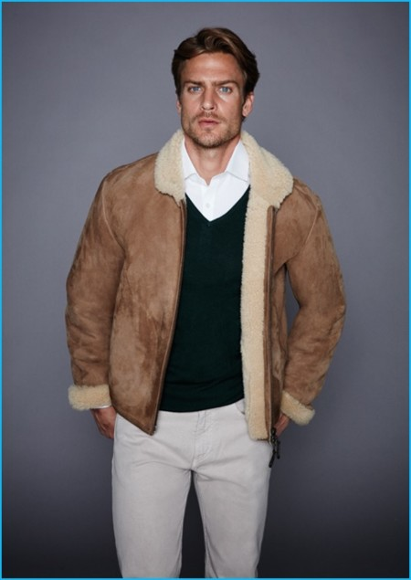 Jason Morgan 2016 Pedro Del Hierro Fall Winter 010