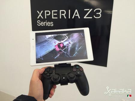 Así es la experiencia que ofrece Sony con Remote Play de PlayStation y Xperia [Actualizado con video]