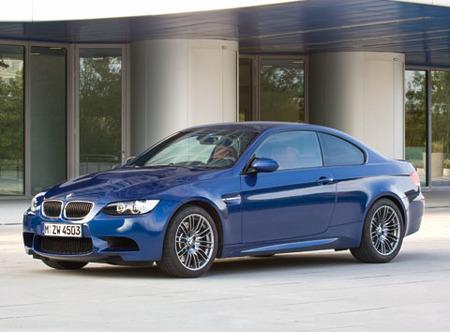 Retoques en la gama BMW M para otoño