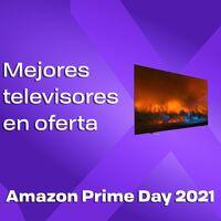 Amazon Prime Day: mejores televisores que puedes comprar de oferta recomendados por nuestros editores