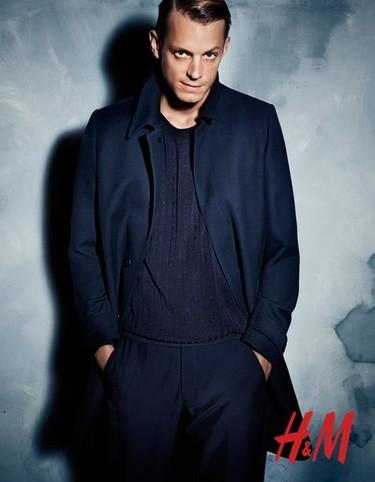 H&M nos propone un otoño de película