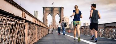 Destinos para correr: nueve ciudades alrededor del mundo para recorrer a golpe de zapatilla