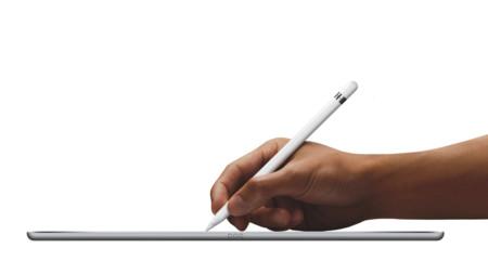 Ipadpro Pencil Hand Print