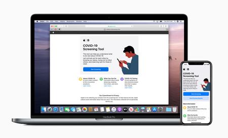 Apple covid 19
