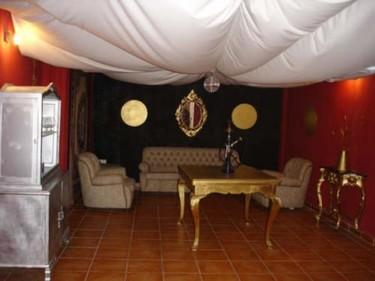 Enséñanos tu casa: el salón de Gustavo