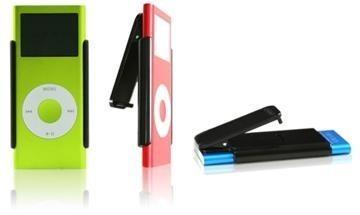 Clip Case-mate para el iPod nano segunda generación