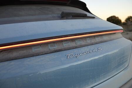 Porsche Taycan Cross Turismo Prueba Contacto 68