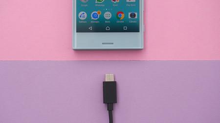 Google quiere que haya un solo sistema de carga rápida para todos los móviles con USB-C