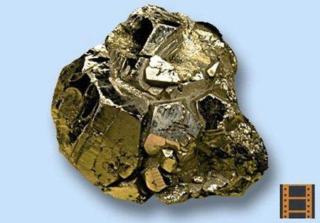 Pirita, el oro de los necios que brilla más que el oro, y otros elementos que engañaron a los buscadores de oro