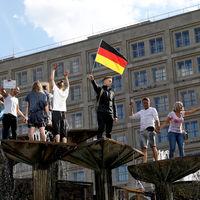 Alemania había mantenido a raya el ritmo de contagios. Hasta que llegó el desconfinamiento